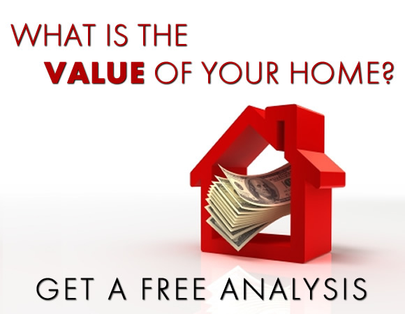 What is the Value of your home?