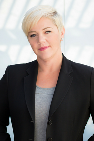 Michelle Murray Real Estate Agent Long Beach