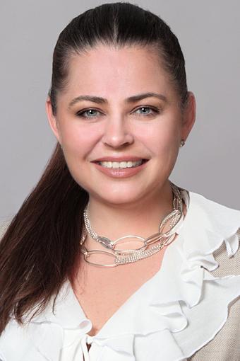 Astrid Ehrenstein headshot