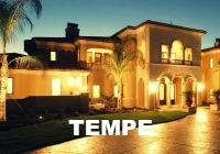 TEMPE AZ