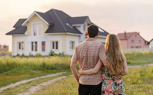buying your home