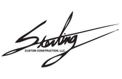 sterling custom construction