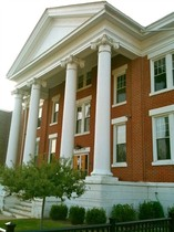 Spencer County, KY Courthouse