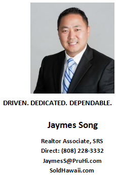 Jaymes Song | Prudential Advantage Real Estate
