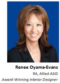Renee Oyama Evans