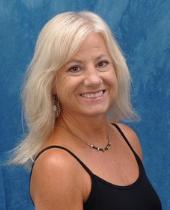 Jeanette Jones