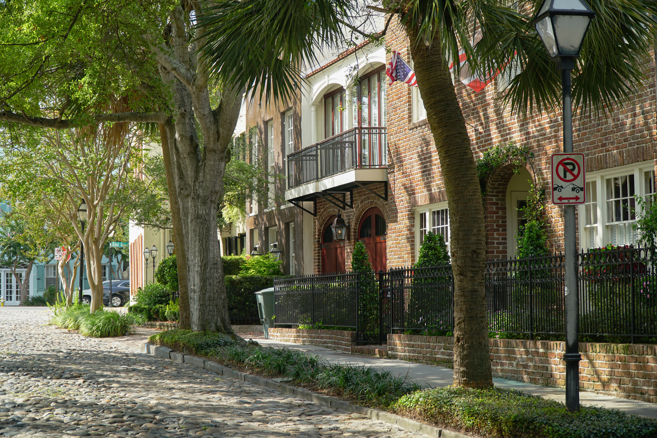 The Charleston Museum teaches you all about the history of the lowcountry.