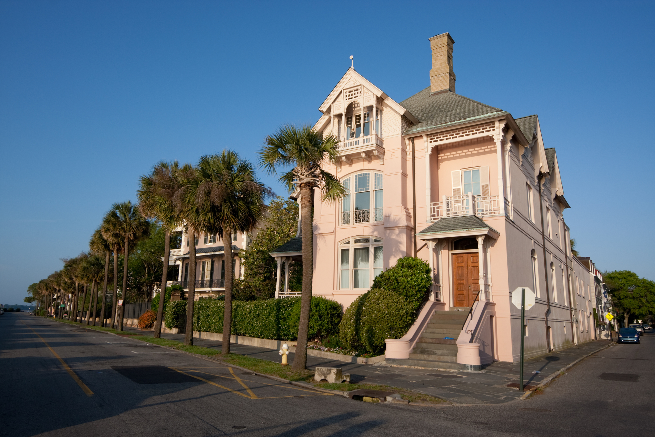 Charleston Property Tax