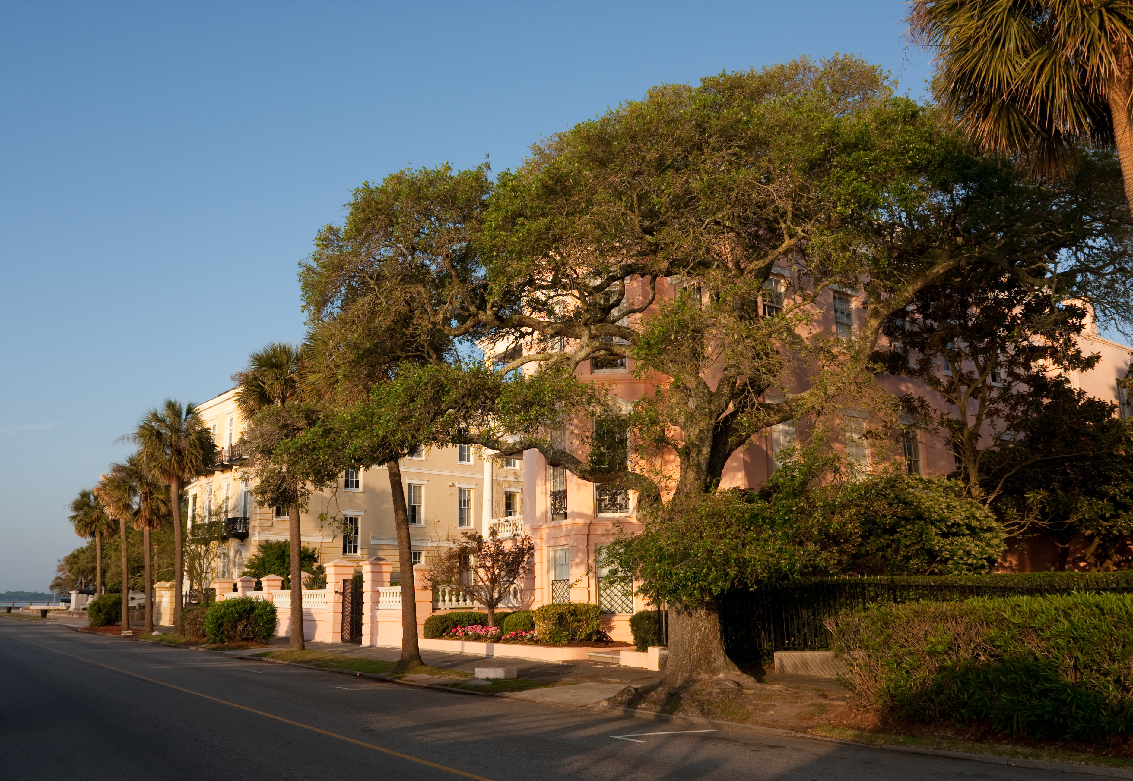 Best places to live near Charleston, SC