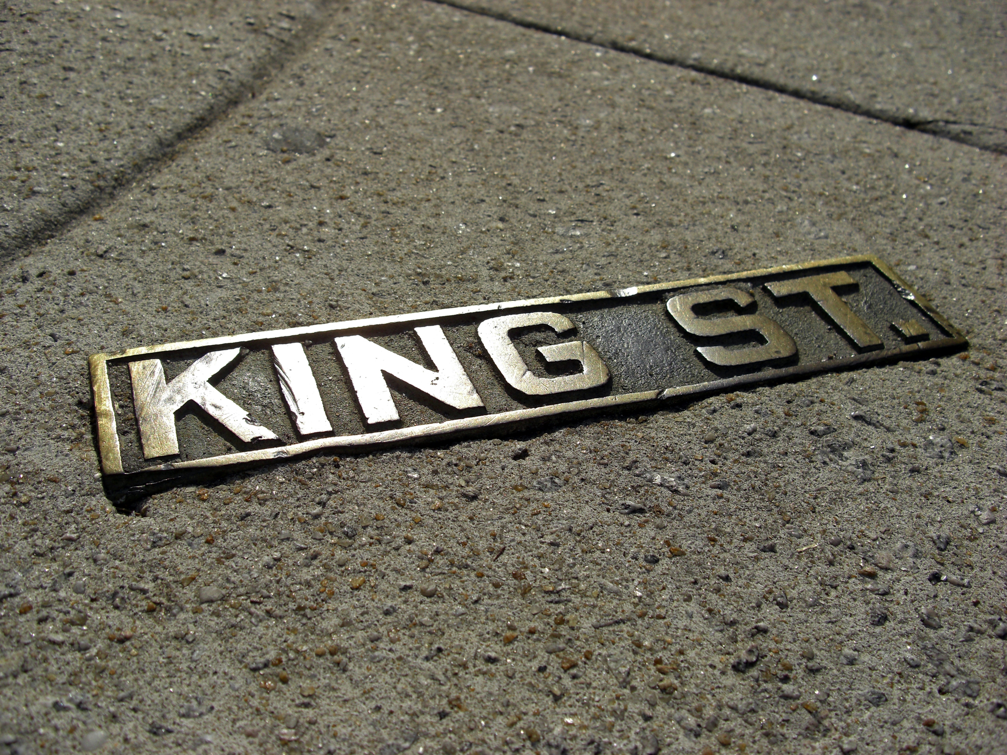 King Street Restaurants