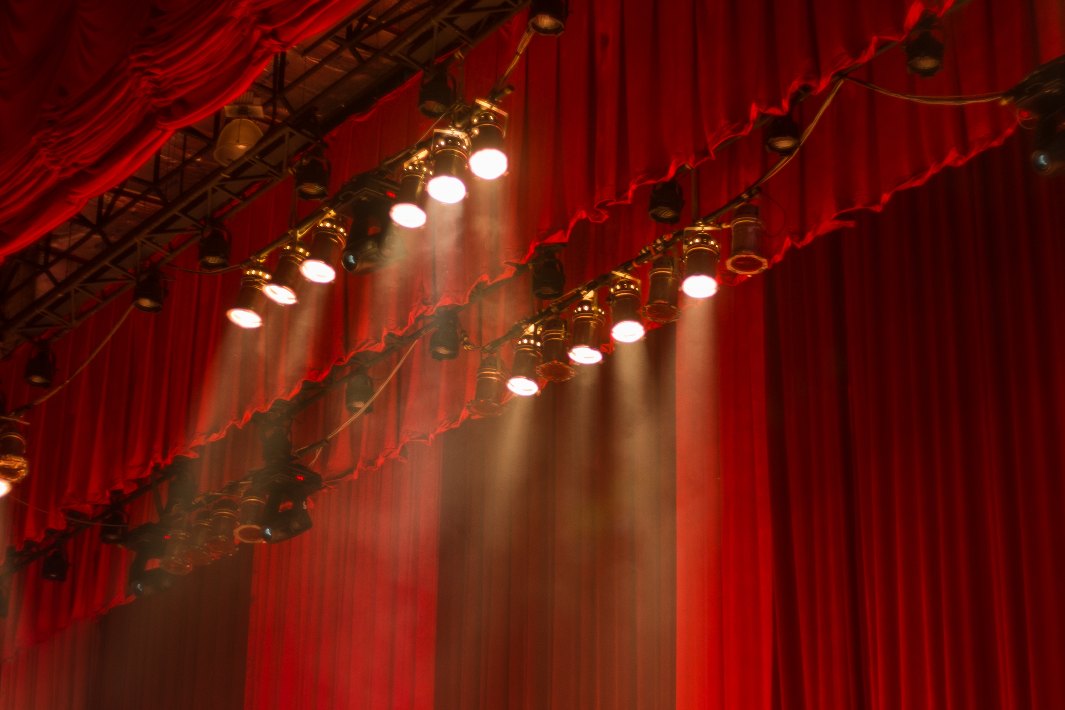 theaters in charleston