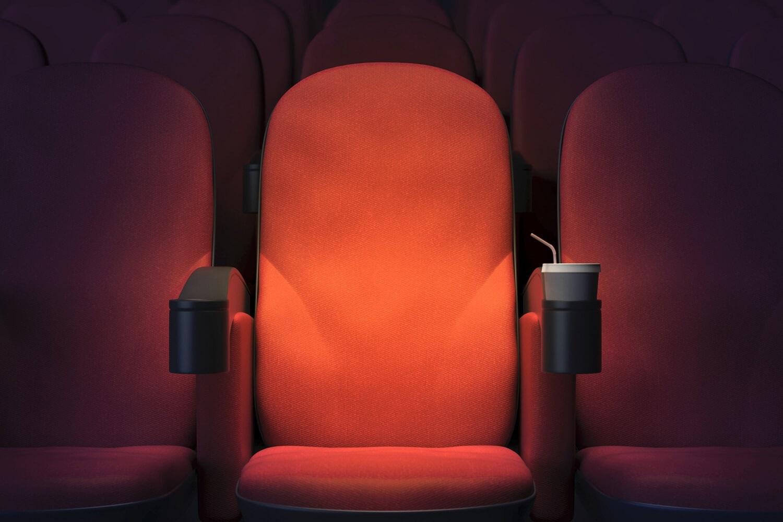 Take a seat at the Charleston Performing Arts Center