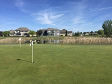 Horn Rapids Golf Course