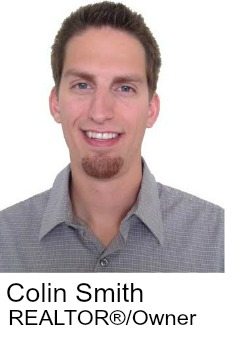 Colin Smith | Solid Rock Realty