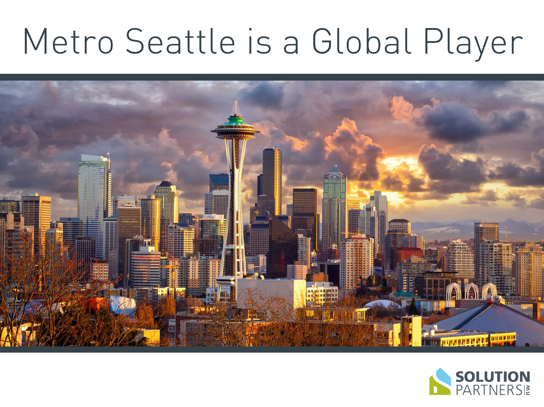 Seattle Economic Overview 2017