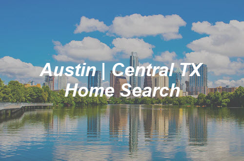 Austin Home Search