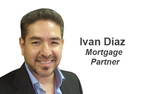 Ivan Diaz - Mortgage Partner