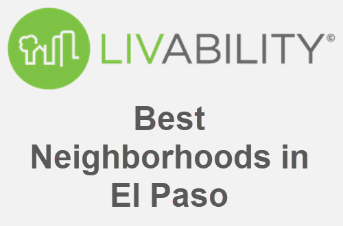 Best Neighborhoods in El Paso