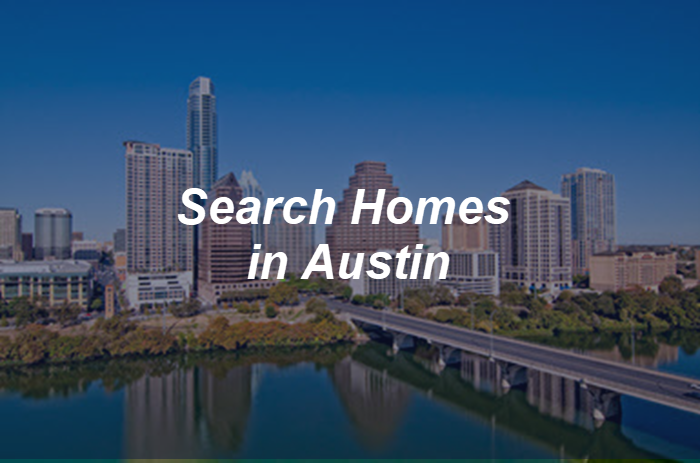 Austin | Central Texas Home Search