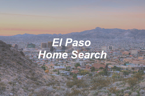 El Paso Home Search