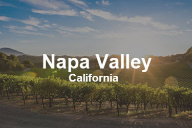 Napa Valley Home Search