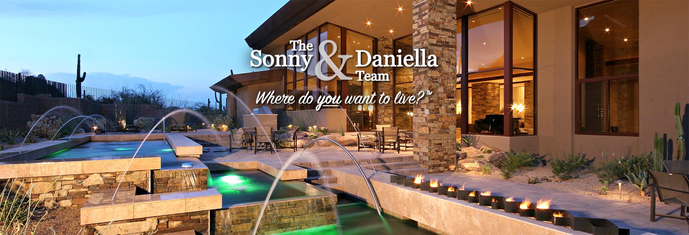 Sonnydaniella.com Advanced Search