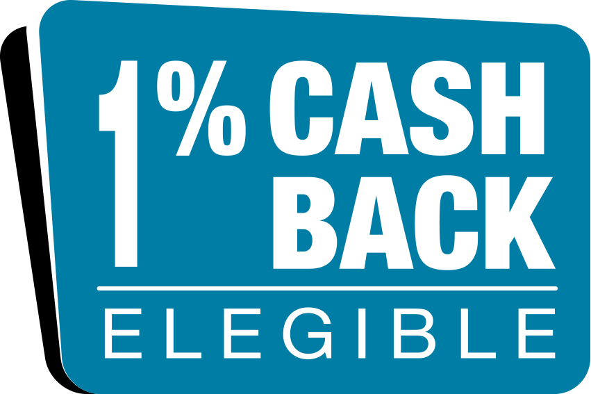 Get 1% Cash Back on New Construction in Watson Estates