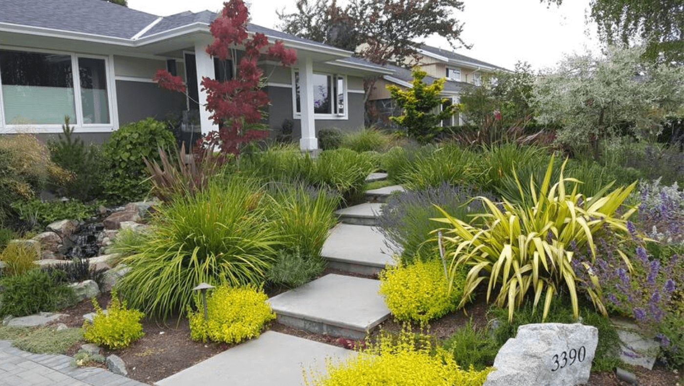 Landscaping and Sustainable Gardening Tips