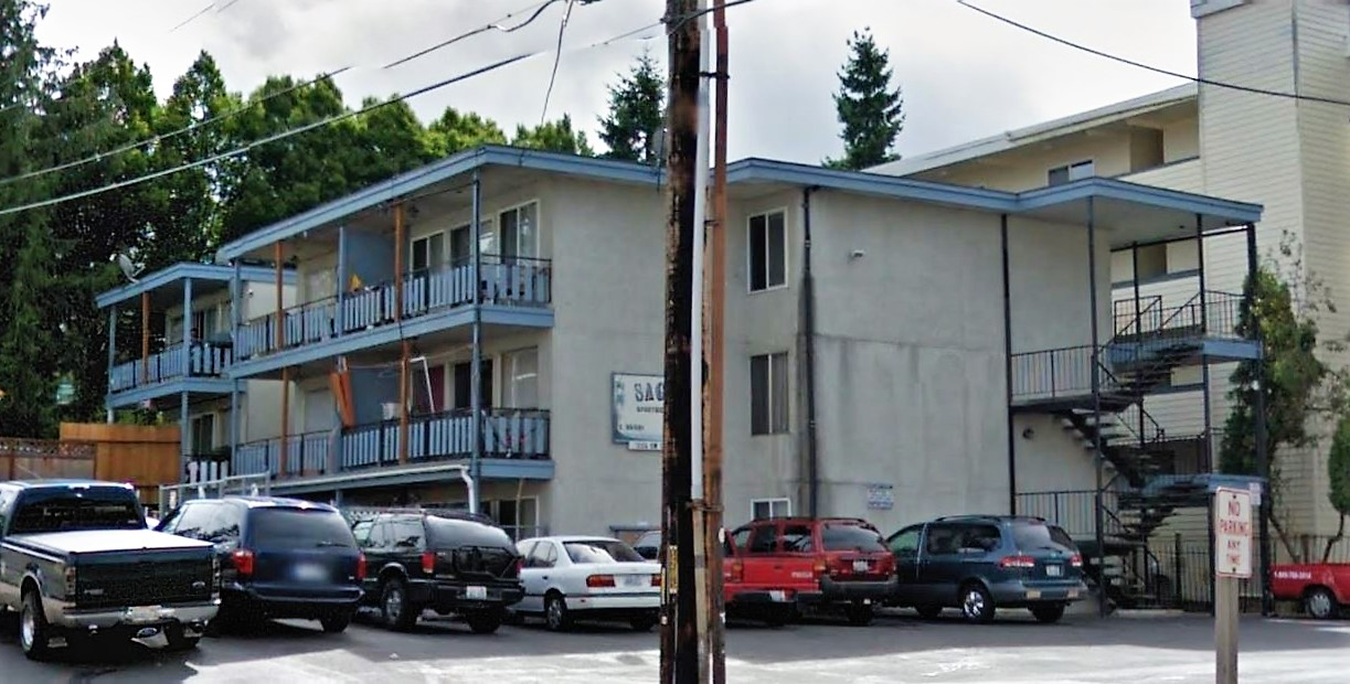 Burien 9-Unit