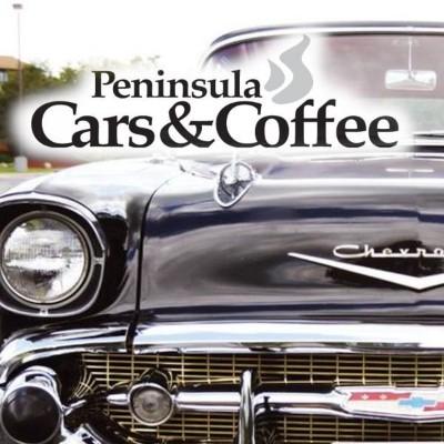 peninsula coffee and cars