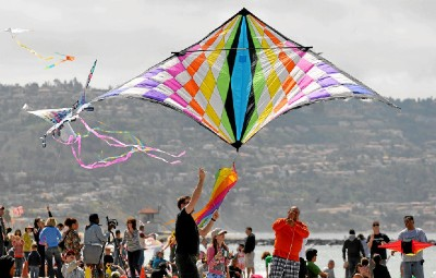 festival of the kite