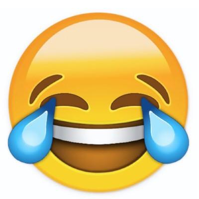 laugh zone