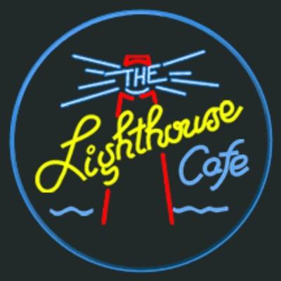 lighthouse cafe
