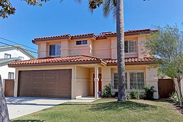 single family southbay home