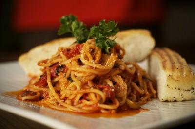 torr FD spaghetti dinner