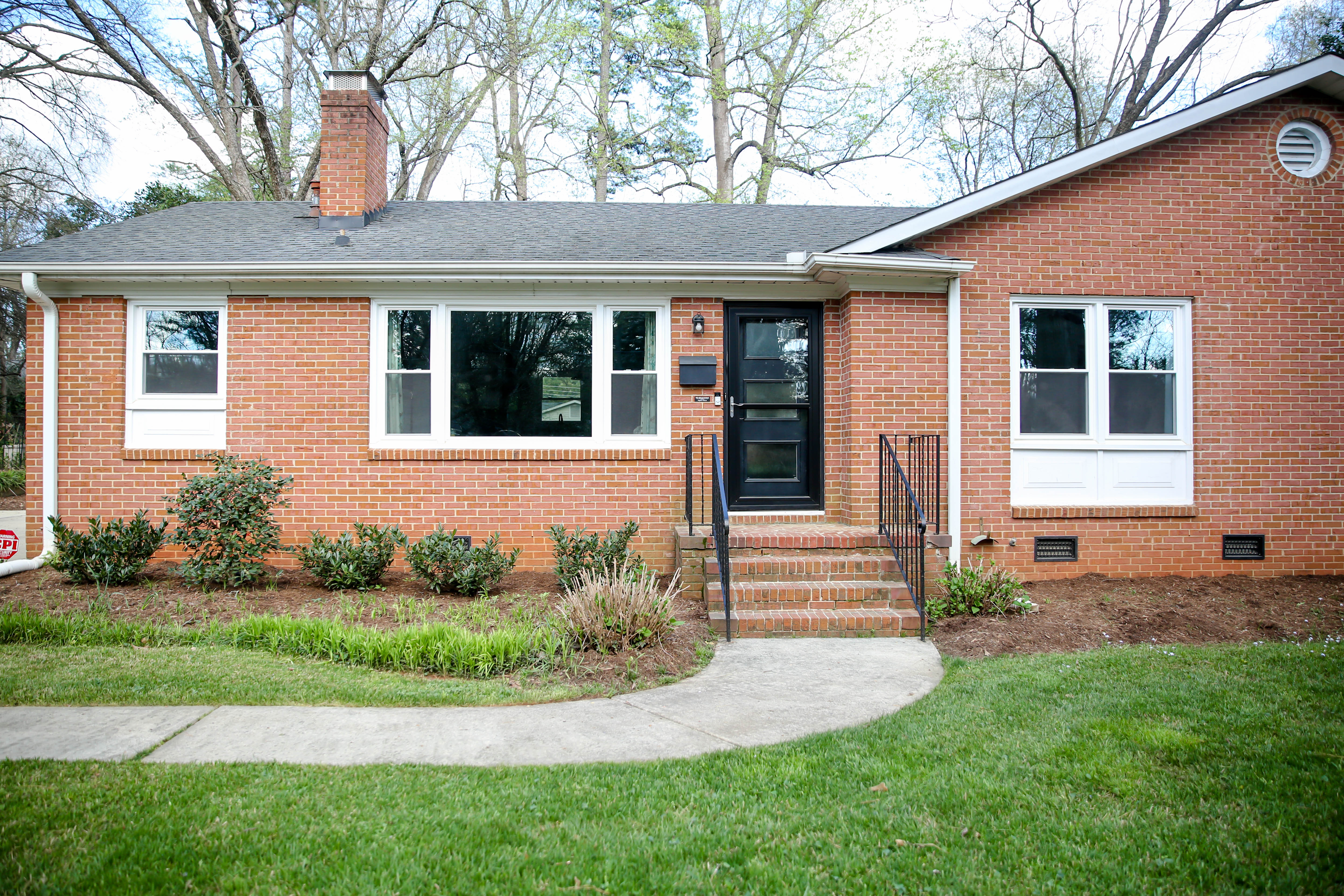 939 Burnley Road, Charlotte, 28210 - Montclaire, Charlotte, NC