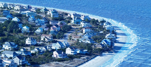 Harbour Island South Carolina Real Estate