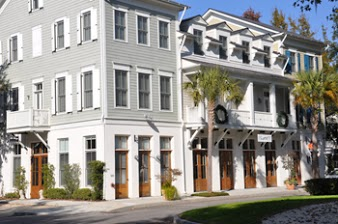 Low Country Realty Beaufort SC
