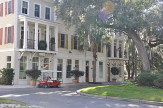 Beaufort SC Commercial Real Estate