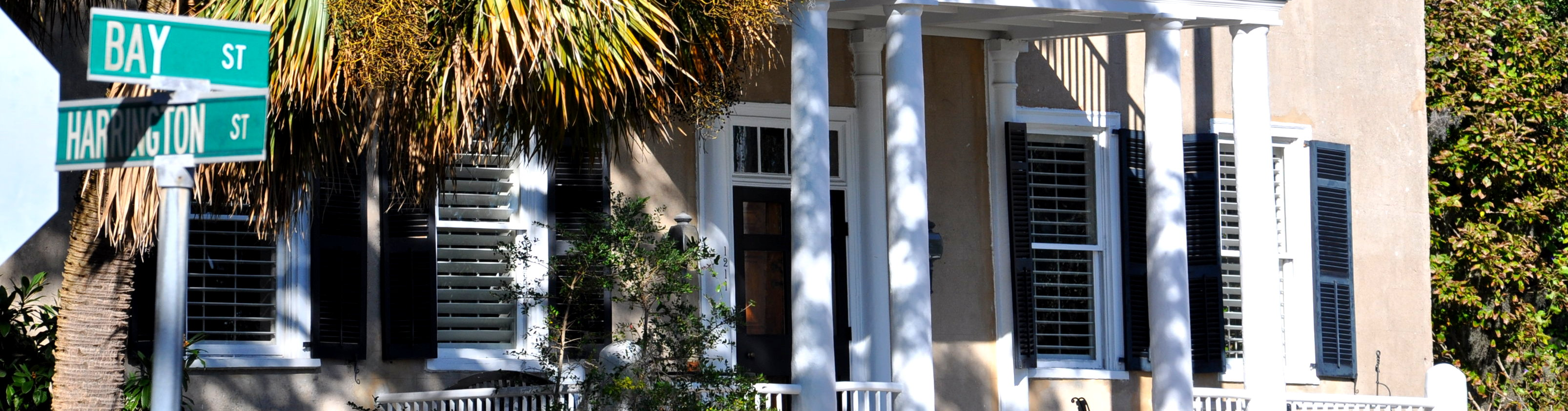 Historic District Beaufort SC Homes For Sale