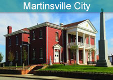 Martinsville City Goverment