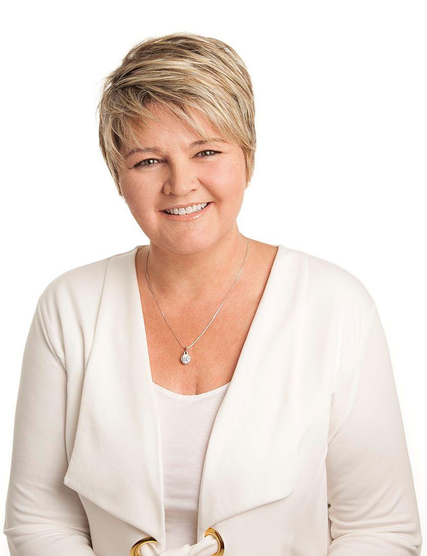 Portrait Birgit