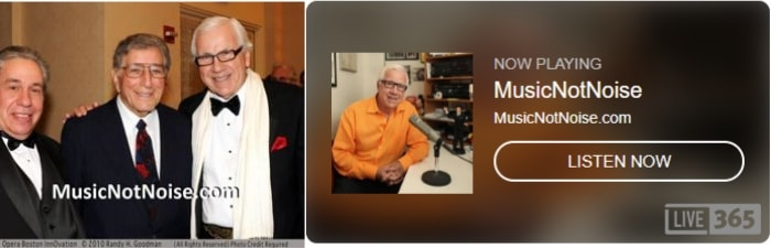Click to Listen Now for Ron's Radio Show