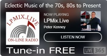 Click hear Music at LPMix.Live