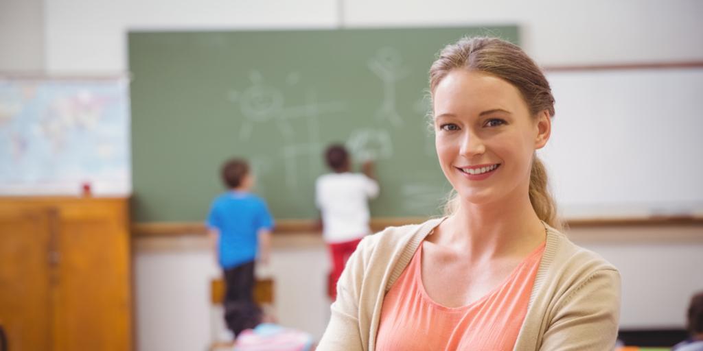 Teacher home buying program