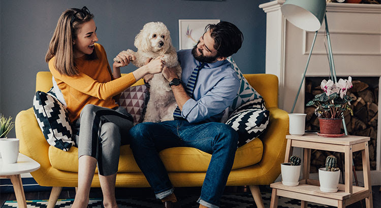 Millionaire To Millennials: Don't Get Stuck Renting A Home... Buy One!