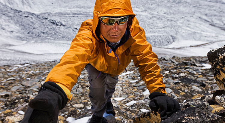 You Need More Than a Guide. You Need a Sherpa
