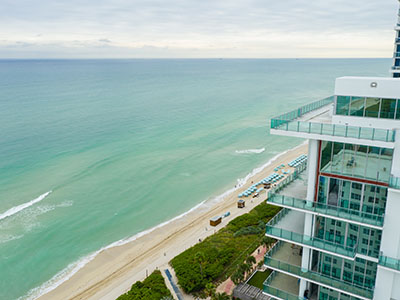 Beach Front Properties in Southwest Florida
