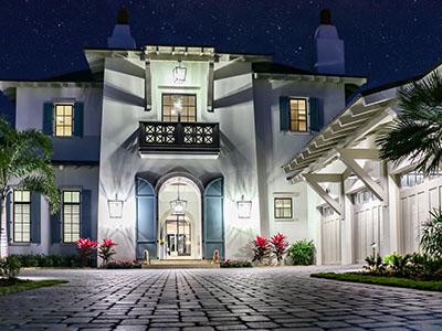 Luxury Properties in Southwest Florida