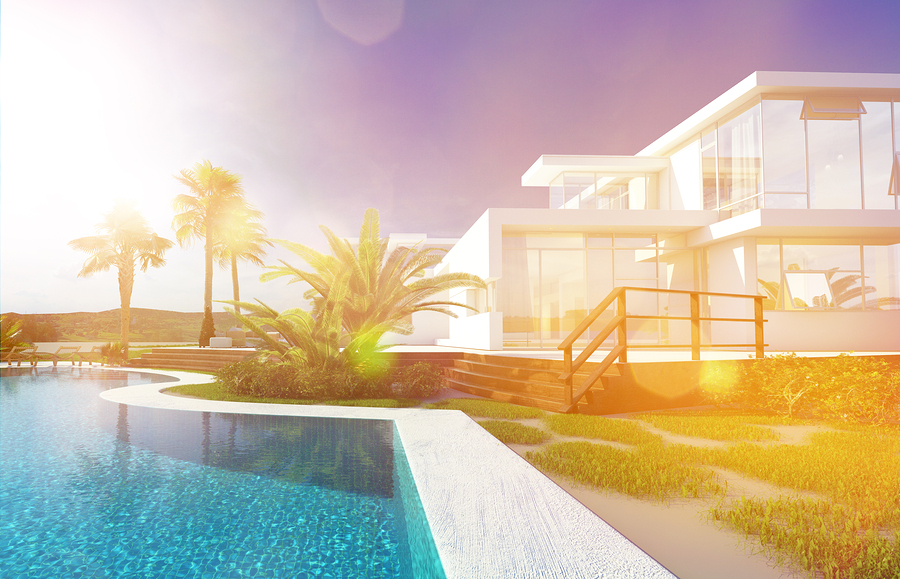 Gulf Harbour Yacht & Country Club homes have everything you want